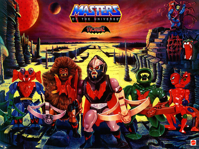 Masters Of The Universe - 5