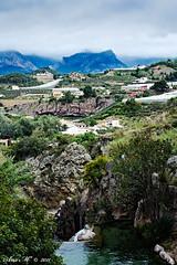 Naturaleza viva (Gonzalo y Ana Mara) Tags: naturaleza rio anamara paisaje canonef1740lusm fuentesdelalgar canoneos40d gonzaloyanamara