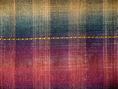 Rigid Heddle fabric