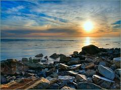 Black sea sunset in september (DrugOn soup) Tags: sunset blacksea pictureperfect 10faves 35faves naturesgallery diamondclassphotographer flickrdiamond megashot ysplix naturewatcher great123 rickspixtop50 absolutelystunningscapes