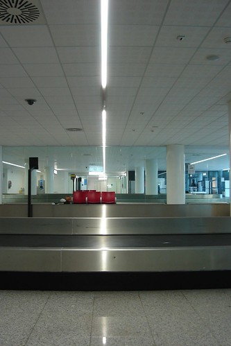 catania airport baggage claim