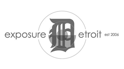 Exposure.Detroit LOGO