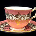 Aynsley Bone China Cup & Saucer