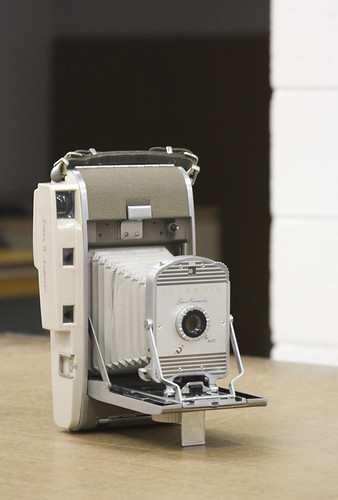 "Polaroid ""The 800"""