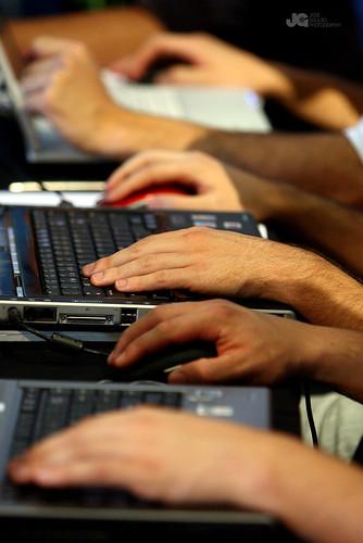 EE.UU intenta reforzar seguridad informática