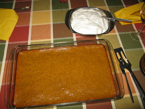 "pumpkin ""pie"""