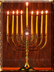 BLESSINGS OF HANUKKAH (fantartsy JJ *2013 year of LOVE!*) Tags: christmas love beauty peace god joy celebration happyholidays hanukkah itsawonderfulworld mywinners mywinner abigfave ilovecandles merrychristmashappynewyear brillianteyejewel trulyelegantandclassy everydayissunday perfectphotographer goldstaraward