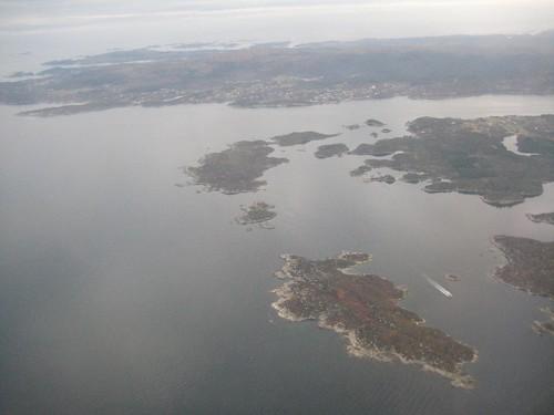 Sobre Bergen e arredores