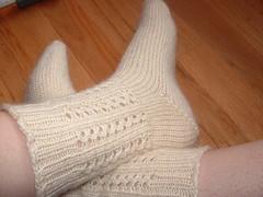 socks offwhite II