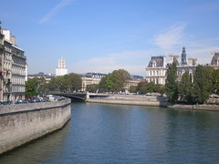 River Seine (Szia_Steph) Tags: paris riverseine