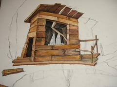 treehouse (ninjagrl) Tags: needs crutch