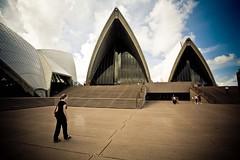 Sydney, Australia (C) Nov 2007