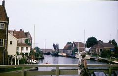 Enkhuizen (alwinoll) Tags: nederland enkhuizen vissersboten