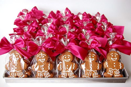 Gingerbread Order - Corporate RWS