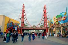 Disneyland December II (8)