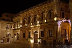 Piazza Duomo a Ortigia (SR)