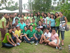 Datu Bago Reunion 2007 (jedibete) Tags: 2005 life city school high batch national jed bete davao bago datu dcnhs