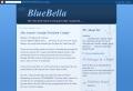 Blue Bella Babe Blue Bella Babe