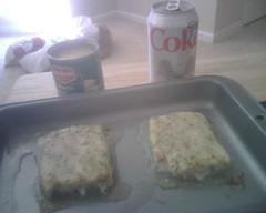 Bachelor Cooking Pt.2