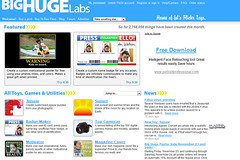 My Flickr tools #07 - bighugelabs (jmvnoos in Paris) Tags: flickr tools software tool flickrtools addon addons jmvnoos
