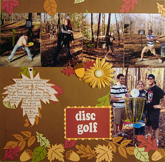thanksgiving_discgolf 2006