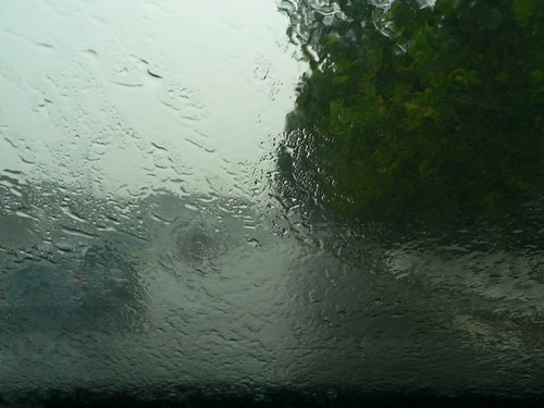 Monsoon Driving