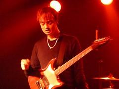 BABYSHAMBLES & KILIANS – Köln, Live Music Hall (22.01.2008)