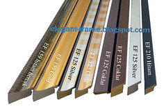 Semi Classic Frame Profile (elegant-frame) Tags: art frame elegant seni bingkai pigura elegantframe antirabuk
