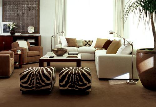 ralph lauren pacific heights living room - Ralph Lauren Living Rooms