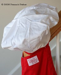 Dianne's Dishes February Contest: Kids in the Kitchen!