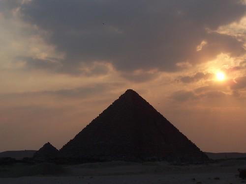 Giza Plateau 017