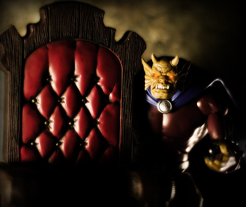 The Demon, Etrigan