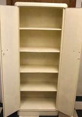 "restored vintage kitchen cabinet openfor sale • <a style=""font-size:0.8em;"" href=""http://www.flickr.com/photos/85572005@N00/2282503287/"" target=""_blank"">View on Flickr</a>"