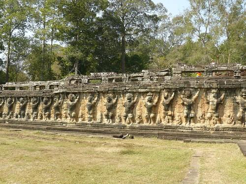 Cambodge - Angkor #54