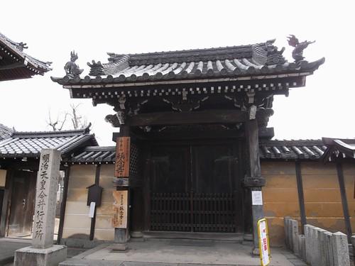 今井町「称念寺」-01