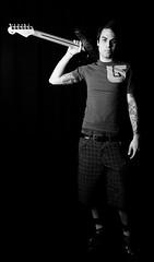 Precious, Berra (Christian Wiedel) Tags: guitar tattoos christian precious burton berra trelleborg canonefs1022mmf3545usm canonspeedlite430ex sb24 canoneos30d nikonsb24 christianwiedel wiedel