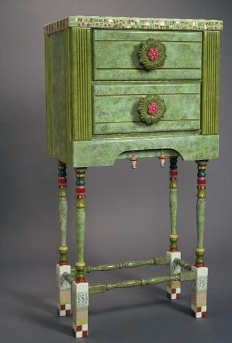 Mosaic Furniture Amp Garden Art Plum Art Mosaics Mosaic