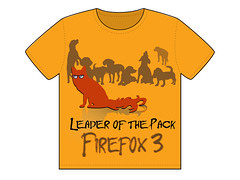 Leader of the Pack T-shirt (faith goble) Tags: art beagle illustration digital advertising logo design graphicdesign firefox artist photographer bluegrass drawing kentucky ky faith contest tshirt pack poet leader writer illustrator tee vector lea