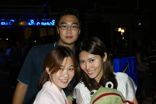 Hwei Ming & Friends