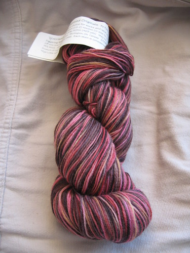 Knitwerx Raspberry Mousse