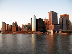Downtown Manhattan (3)