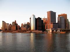 Downtown Manhattan (3) (miqflickr) Tags: skyline statenislandferry downtownmanhattan