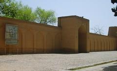 S5000634 (Kurosh2008) Tags: iran kashan 2007