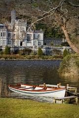 Mainistir na Coille Móire (mukta_1172) Tags: abbey connemara kylemore
