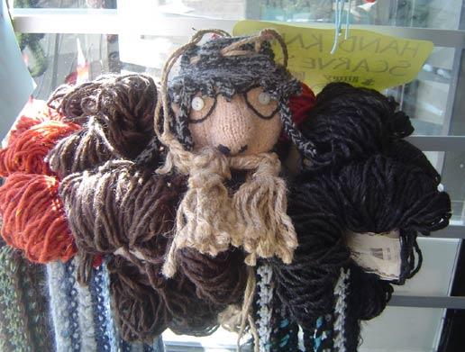 j harvey yarn