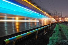 (Jon Asay ) Tags: train subway korea seoul gettyimages       seobinggo nikond40 ilovekorea