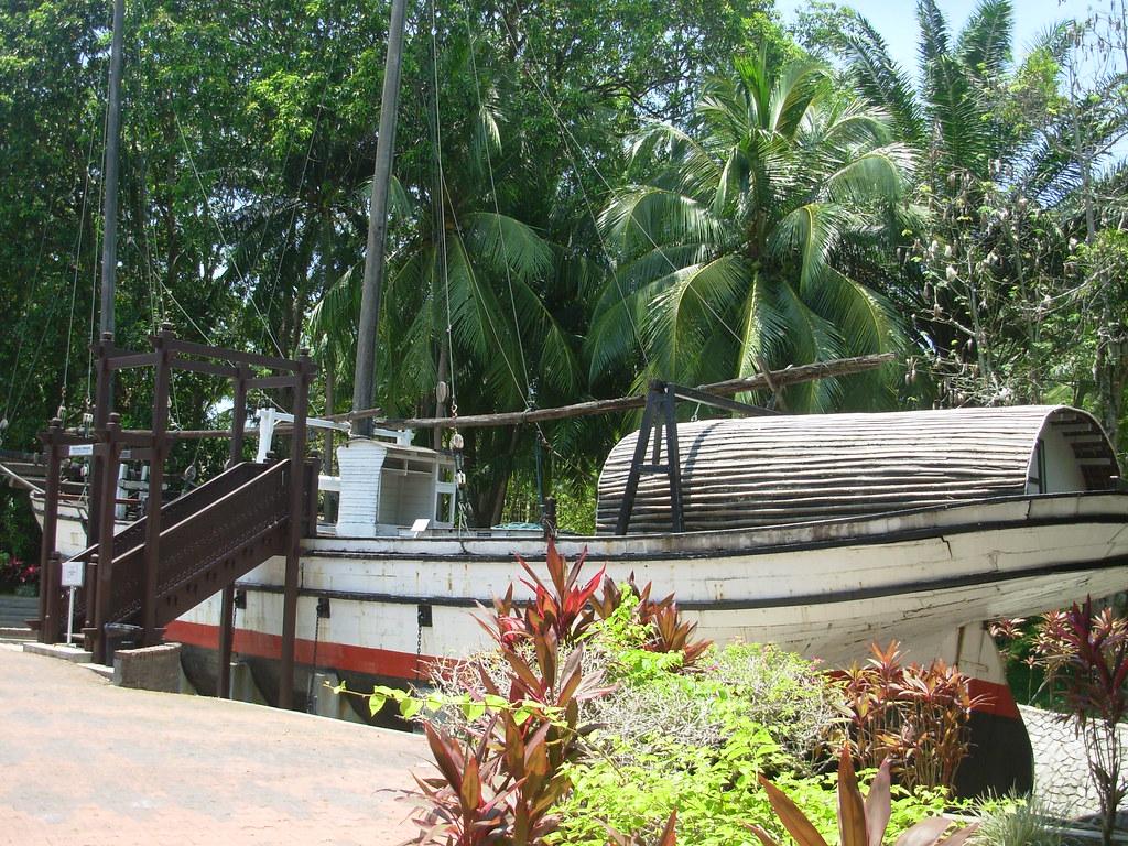 K Terengganu - Musee (1)