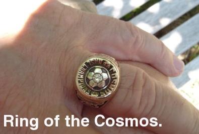 CosmosRing