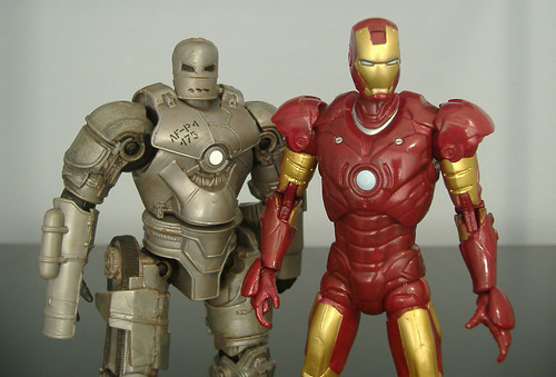 Ironman both