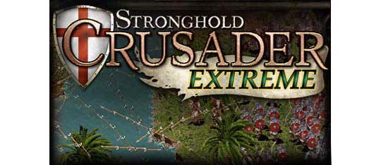 Stronghold Crusader Extreme is
